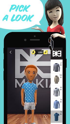 Rawr Messenger: 3D Avatar Chat