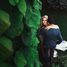 Wedding photographer Vitaliy Maslyanchuk (Vitmas). Photo of 04.11.2018