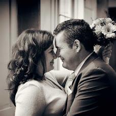 Wedding photographer Victor Boleininger (boleininger). Photo of 28.04.2015