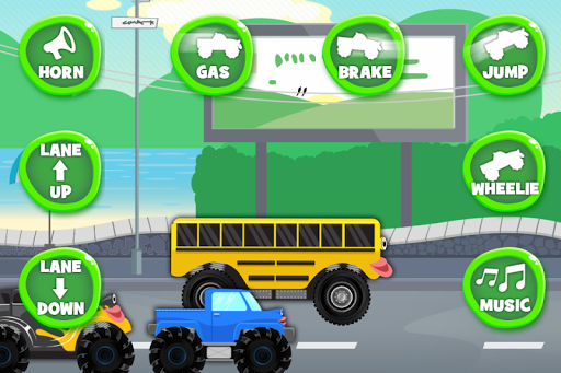 Fun Kids Cars screenshot 10