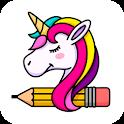 Draw Art Kawaii - How to Draw Step by Step icon