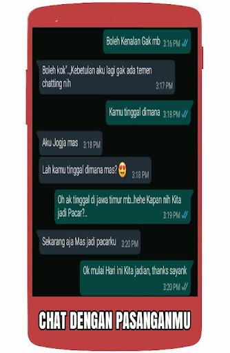 Cari Jodoh Nikah - Kencan Pacar & Pasangan Online 24.9 screenshots 4
