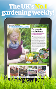 Garden News Magazine - náhled