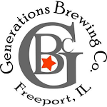 Logo of Generations Pretzel City Amber