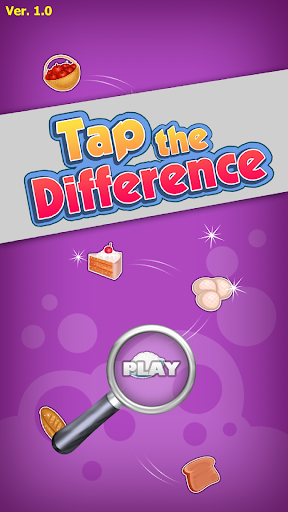 Tap The Difference