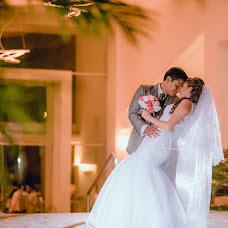 Fotógrafo de bodas Daniel Zapata Arcela (DanielZapataA). Foto del 14.02.2016