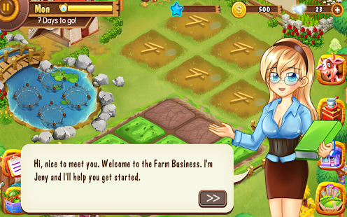 Family Farm By The Seaside for PC-Windows 7,8,10 and Mac apk screenshot 2