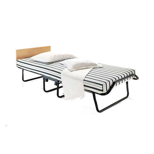 Jay-Be Jubilee Airflow Folding Bed