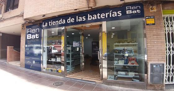 Ya en el centro de Almería cargados de energía
