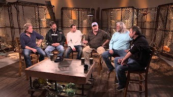 The Bait: Band of Bering Sea Brothers