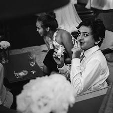 Wedding photographer Neto Oliveira (netooliveira). Photo of 18.08.2017