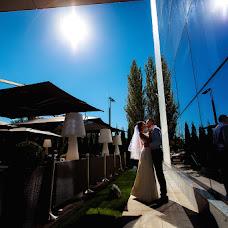 Wedding photographer Roman Saglo (Apelsin). Photo of 24.09.2015