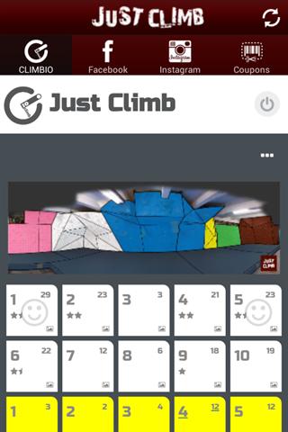 Just Climb