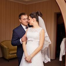 Wedding photographer Evgeniya Peretokina (07vesna). Photo of 28.09.2015
