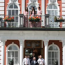 Wedding photographer Nikolay Pigarev (Pigarevnikolay). Photo of 30.08.2018