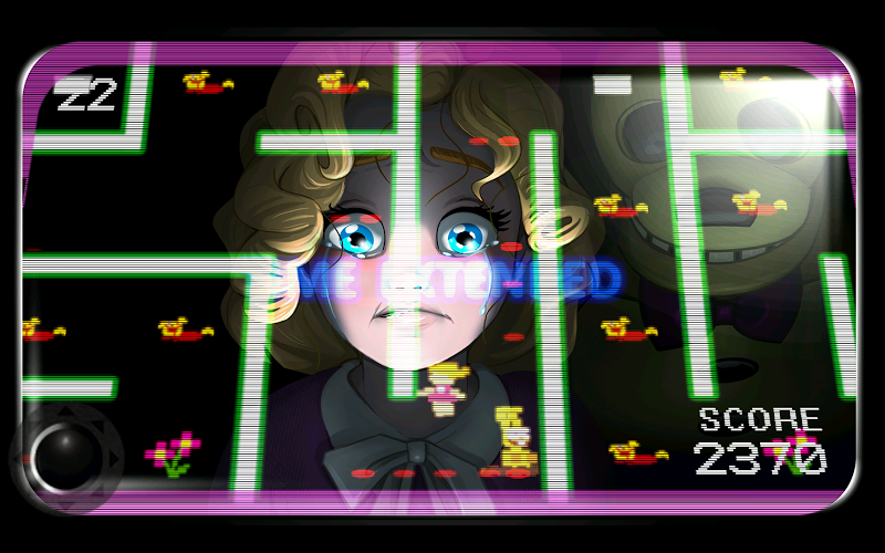 FNaF 6: Pizzeria Simulator Screenshot 12