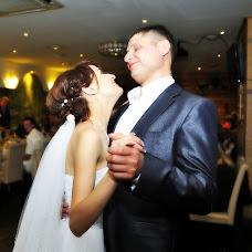 Wedding photographer Sergey Mankin (jancker78). Photo of 23.01.2015