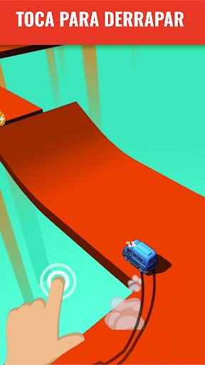 Skiddy Car  trampa 1