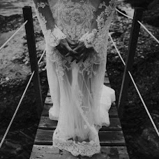 Wedding photographer Simona Cannone (zonzo). Photo of 21.09.2016