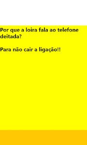 Piada e Charadas - App Oficial screenshot 1
