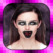 Zombie Camera Effects Pro