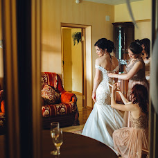 Wedding photographer Anna Evdokimova (MevisKler1). Photo of 03.10.2018