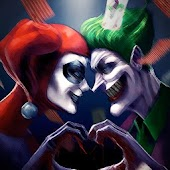 Joker vs Harley Quinn Temple Games