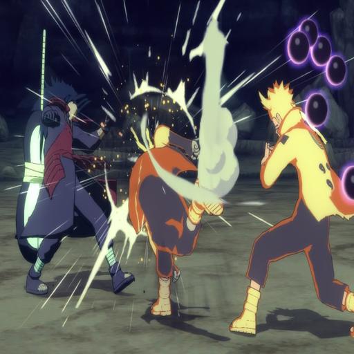 Guide Naruto Ninja Strom 4