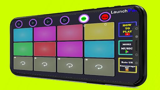 Bella Ciao - LaunchPad Dj Mix Music android2mod screenshots 5