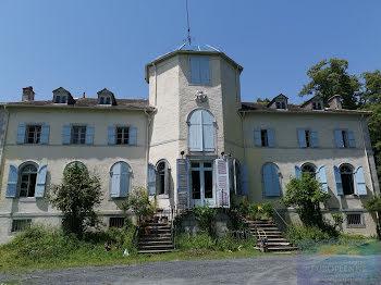 château à Lamarque-Pontacq (65)