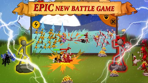 Stickman Battle 2020: Stick Fight War 1.2.5 screenshots 6