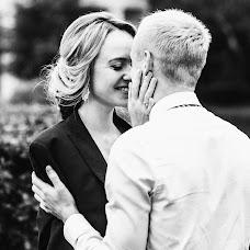 Wedding photographer Olga Guseva (gusevaolga). Photo of 08.12.2016