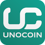 Unocoin Crypto Asset Exchange icon