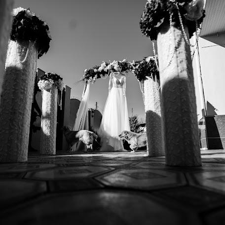Свадебный фотограф Николай Киреев (NikolayKireyev). Фотография от 27.11.2017