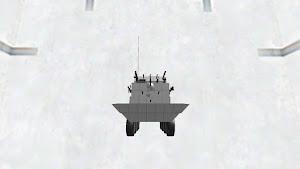 96式高機動戦車