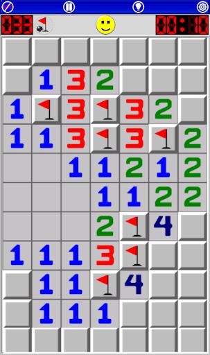 Minesweeper apkdomains screenshots 1