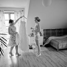 Wedding photographer Michał Woźniak (michalwozniak). Photo of 13.12.2016