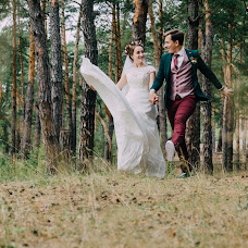 Wedding photographer Natalya Zakharova (smej). Photo of 06.02.2018
