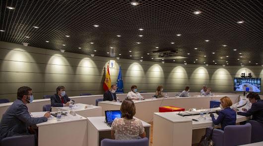 El Gobierno y los agentes sociales siguen sin acuerdo para prorrogar los ERTEs