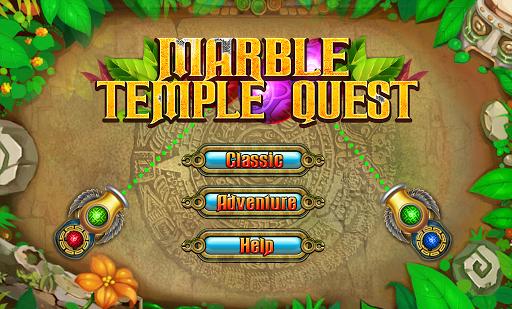 Marble - Temple Quest  screenshots 7