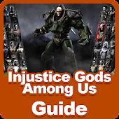 Guide Injustice Gods Game