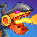 Mana Monsters: Free Epic Match 3 Game icon