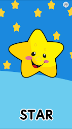 Learning Letters Puppy APK screenshot thumbnail 4