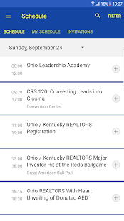 Ohio / Kentucky Convention - náhled
