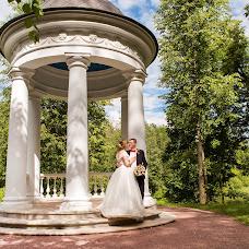 Wedding photographer Galina Zhikina (seta88). Photo of 29.06.2017