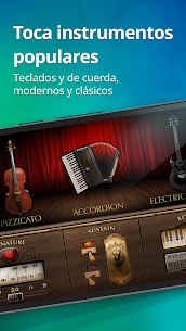 Piano Real 1.24 APK 5