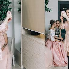 Wedding photographer Anton Kovalev (Kovalev). Photo of 20.12.2017