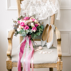 Wedding photographer Danya Belova (dwight). Photo of 07.04.2017