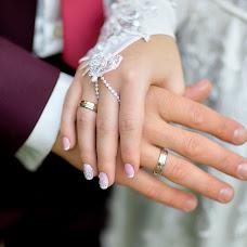 Wedding photographer Sergey Sergeevich (ssserg). Photo of 21.10.2017