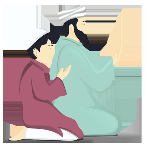 Namaz Tesbihatı ve Dualar APK